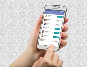 journi App